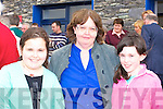 Kerry, Noreen and Sinead O'Sullivan at the official opening of Caherciveen Rowing club on Sunday   Copyright Kerry's Eye 2008