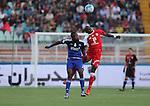 TRACTORSAZI TABRIZ (IRN) vs AL NASR (UAE) during their AFC Champions League Round of 16 match on 24 May 2016 held at the Yadegar Emam Stadium, in Tabriz, Iran. Photo by Stringer / Lagardere Sports