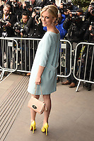 Emelia Fox<br /> arriving for the TRIC Awards 2016 at the Grosvenor House Hotel, Park Lane, London<br /> <br /> <br /> &copy;Ash Knotek  D3095 08/03/2016