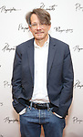 Keith Reddin attends the meet & Greet for Playwrights Horizons New York Premiere pf 'For Peter Pan on her 70th Birthday' on July 25, 2017 at the Playwrights Horizons Studios at  in New York City.