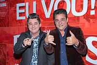 São Paulo (SP), 24/07/2019 - Show / VillaCountry - Os cantores César e Paulinho, participam da 64ª festa do Peão de Barretos, no Villa Country, em São Paulo, nesta quarta-feira, 24. (Foto: Bruna Grassi / Brazil Photo Press)