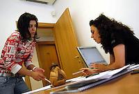 CASPUR. Consorzio interuniversitario per le applicazioni di supercalcolo per università e ricerca. .Si occupa di promuovere l'utilizzo dei più avanzati sistemi di elaborazione dell'informazione per ricerca scientifica e di sviluppare ricerche per l'utilizzo più efficace ed innovativo delle potenzialità delle tecnologie dell'informazione e della comunicazione..Inter-University Consortium for the Application of Super-Computing for Universities and Research). .The Consortium promote the use of the most advanced information processing systems, to scientific and technological research..
