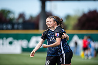 Reign FC vs Sky Blue FC, May 18, 2019
