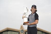 Abu Dhabi HSBC Championship 2017