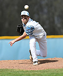 5-5-16, Skyline High School vs Bedford High School baseball