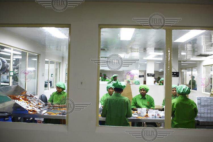 The Acme Laboratories Ltd The Second Largest Bangladeshi