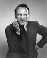 Tommy Douglas  undated file photo <br /> <br /> Tommy Douglas :<br /> Member of Parliament 1935-1940<br /> Premier of Saskatchewan 1944-1961<br /> Member of Parliament 1962-1979<br /> Along with JS Woodsworth, first CCF Leader, Tommy Douglas stands as one of the most important heroes of our movement. Douglas was the first socialist leader of a government on this continent. He was the first leader of the federal NDP. He was the father of medicare in Canada. It is hard to imagine a figure more important to the development of the NDP and to socialism in Canada. History has been kind to Tommy Douglas, though he never became Prime Minister, and he is as highly regarded by the general public now as ever before.