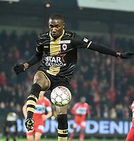 R ANTWERP FC :<br /> William Acheampong<br /> <br /> Foto VDB / Bart Vandenbroucke