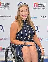 guest at the Nordoff Robbins O2 Silver Clef Awards 2018, Grosvenor House Hotel, Park lane, London, England, UK, on Friday 06 July 2018.<br /> CAP/CAN<br /> &copy;CAN/Capital Pictures