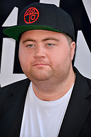 Paul Walter Hauser  at the Los Angeles premiere of &quot;BlacKkKlansman&quot; at the Academy's Samuel Goldwyn Theatre, Beverly Hills, USA 08 Aug. 2018<br /> Picture: Paul Smith/Featureflash/SilverHub 0208 004 5359 sales@silverhubmedia.com