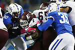 UK Football 2015: EKU