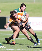 Reserve Grade Rd 5 2018 Wyong Roos v The Entrance Tigers