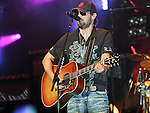 Eric Church 2010 Dayton