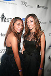 Taja and Honoree Jennifer Yu Attends 3rd Annual WEEN Awards Honoring Estelle, Keri Hilson, Tracy Wilson Mourning, Egypt Sherrod, Danyel Smith and Jennifer Yu Held at Samsung Experience at Time Warner Center, NY  11/10/11