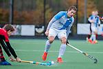 ZEIST- Christiaan Stroboer (Hurley)   promotieklasse hockey heren, Schaerweijde-Hurley (4-0)  COPYRIGHT KOEN SUYK