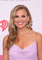 CARSON, CA - June 1: Hannah B, at 2019 iHeartRadio Wango Tango Presented By The JUVÉDERM® Collection Of Dermal Fillers at Dignity Health Sports Park in Carson, California on June 1, 2019.   <br /> CAP/MPI/SAD<br /> ©SAD/MPI/Capital Pictures