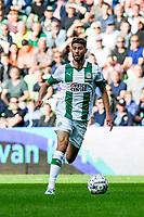 GRONINGEN - Voetbal, FC Groningen - FC Twente, Eredivisie, seizoen 2019-2020, 10-08-2019, FC Groningen speler Ramon Pascal Lundqvist