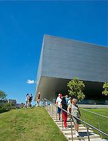 EUS- Tampa Museum of Art, Tampa FL 5 15