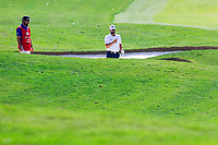 Adam Hadwin (CAN) on the 10th during round 1 at the WGC HSBC Champions, Sheshan Golf Club, Shanghai, China. 31/10/2019.<br /> Picture Fran Caffrey / Golffile.ie<br /> <br /> All photo usage must carry mandatory copyright credit (© Golffile | Fran Caffrey)