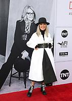 AFI Life Achievement Award Gala Tribute To Diane Keaton