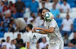 Real Madrid CF's Karim Benzema during La Liga match. Aug 24, 2019. (ALTERPHOTOS/Manu R.B.)