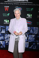 LOS ANGELES - JAN 30:  Lee Meriwether at the Excelsior! A Celebration of Stan Lee at the TCL Chinese Theater IMAX on January 30, 2019 in Los Angeles, CA