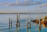 Altantic Intra-Coastal Waterway