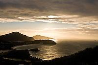 Isla Margarita_VEN, Venezuela...Balneario de Isla Margarita, Venezuela. Na photo o Farol de La Puntilla. ..Resort of Isla Margarita, Venezuela. At the photo the Lighthouse of La Puntilla...Foto: JOAO MARCOS ROSA / NITRO