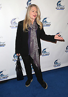 03 November 2018 - Beverly Hills, California - Beverly D'Angelo. Stephanie Miller's Sexy Liberal Blue Wave Tour held at The Saban Theatre. <br /> CAP/ADM/FS<br /> &copy;FS/ADM/Capital Pictures