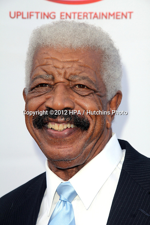 "LOS ANGELES - SEP 29:  Hal Williams arrives at the 40th Anniversary of ""The Waltons"" Reunion at Wilshire Ebell Theatre on September 29, 2012 in Los Angeles, CA"