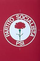 Simbolo Partito Socialista Italiano