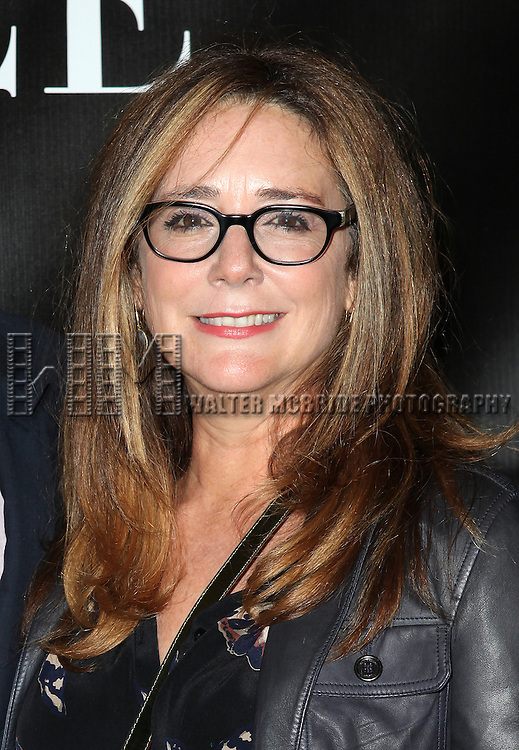 Talia Balsam attending the Opening Night Performance of 'Grace' at the Cort Theatre in New York City on 10/4/2012.