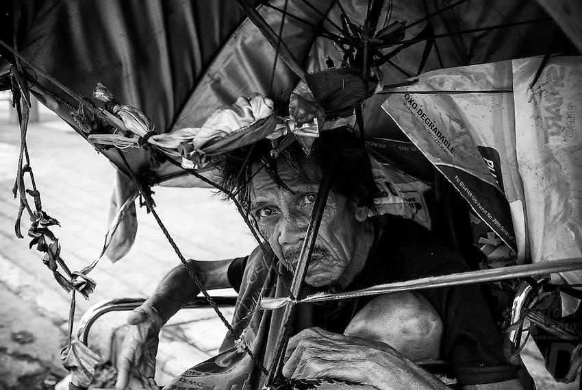 Street Photography, Manila, Philippines