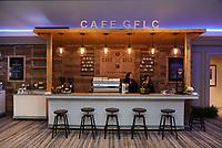 Cafe GFLC