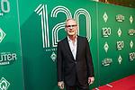 04.02.2019, Dorint Park Hotel Bremen, Bremen, GER, 1.FBL, 120 Jahre SV Werder Bremen - Gala-Dinner<br /> <br /> im Bild<br /> Reinhold Beckmann (Moderator), <br /> <br /> Der Fussballverein SV Werder Bremen feiert am heutigen 04. Februar 2019 sein 120-jähriges Bestehen. Im Park Hotel Bremen findet anläßlich des Jubiläums ein Galadinner statt. <br /> <br /> Foto © nordphoto / Ewert