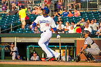 05.07.2015 - MiLB Jackson vs Chattanooga