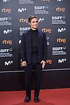 Gael Garcia Bernal attends in the Penelope Cruz  Donostia award during the 67th San Sebastian Donostia International Film Festival - Zinemaldia.September 27,2019.(ALTERPHOTOS/Yurena Paniagua)