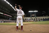 Jim Thome. Baseball: 2004 All Star Game. Houston, TX 7/9/2004 MANDATORY CREDIT: Brad Mangin