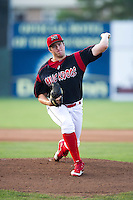 08.10.2012 - MiLB Mahoning Valley vs Batavia