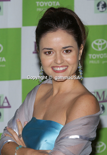 Danica Mckellar arriving at the 14th Annual Environmental Media Awards at the Ebel Theatre  in Los Angeles. November 17, 2004.