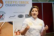 2017 World Cup Tasters Championship & Cezve / Ibrik Championship