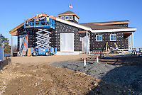 2015-12-04 Meigs Point Nature Center Progress Photo Submission 11 | Hammonasset  Beach SP