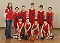 2012-2013 St. Cecilia Boys Basketball