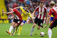 Sheffield United v Crawley 23.8.14