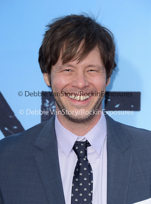 Ike Barinholtz  attends The Universal Pictures Neighbors 2 : Sorority Rising American Premiere held at The Regency Village Theatre  in Westwood, California on May 16,2016                                                                               © 2016 Hollywood Press Agency