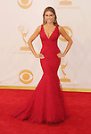 65th Annual Primetime Emmy Awards - Arrivals 9-22-13