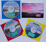 Kieffer Nature Stock becomes Outside Imagery. Who can spell Kieffer? <br /> These are royalty-free photo CD catalogs, with web sites.