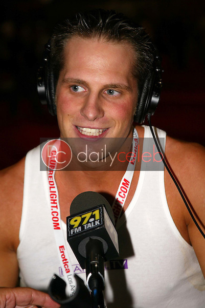 Chris from Playgirl TV