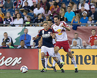 New England Revolution vs New York Red Bulls, September 16, 2015