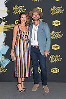 06 June 2018 - Nashville, Tennessee - Drake White, Alex White. 2018 CMT Music Awards held at Bridgestone Arena.  <br /> CAP/ADM/LF<br /> &copy;LF/ADM/Capital Pictures